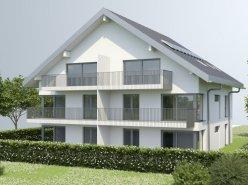 Résidence - Le Domaine du Marronnier - Lot 4 - 3.5 pièces au 1er étage