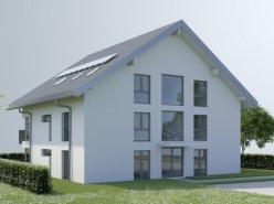 Résidence - Le Domaine du Marronnier - Lot 6 - 3.5 pièces au 2e étage